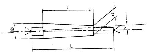 Tutorial Lengkap Proses Membubut Tirus, Ulir dan Alur